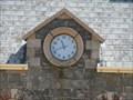 Image for Elizabeth Castle Clock - Saint Helier, Jersey