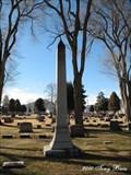 Image for Gibson Obelisk - Canon City, CO