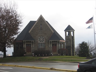 Old Stone Church Monroeville Pa Official Local Tourism