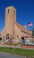 Image for Klamath Lutheran Church - Klamath Falls, OR