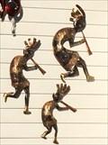 Image for Kokopelli Figures - San Juan Capistrano, CA