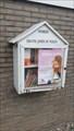 Image for Little free library, Moerkapelle - The Netherlands