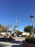 Image for OCC Flagpole - Costa Mesa, CA