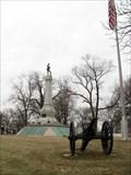 Image for Confederate Mound - Chicago, IL