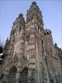 Image for Cathédrale st Gatien de Tours, France