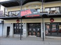Image for Elevated 'Panic Room' car - Essen, Germany, NRW