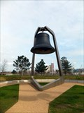Image for Olympic Bell - Queen Elizabeth Olympic Park, London, UK