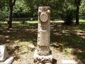 Image for Mary Falby Harding - Wells Cemetery, Cleveland, TX