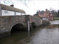 Image for Eynsford Bridge, Eynsford, Kent. UK