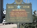 Image for Alta Blue Star Memorial – Alta, IA