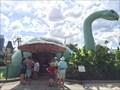 Image for Dinosaur Gertie's Ice Cream of Extinction - Lake Buena Vista, FL