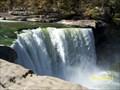 Image for Cumberland Falls - Cumberland Falls Resort State Park, KY