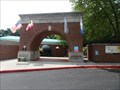 Image for Entrance Arch - Washington County Museum of Fine Arts - Hagerstown, MD
