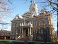 Image for Guernsey County Courthouse - Cambridge, Ohio