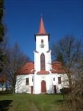 Image for Tolerancní modlitebna - Moravec, Okres Pelhrimov, CZ