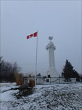 Image for Alderville First Nation Cenotaph - Alderville, ON