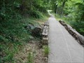 Image for Trail Culverts - Wintersmith Park Historic District - Ada, OK