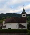 Image for Kirche St. Lukas - Bärschwil, SO, Switzerland