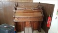 Image for Harmonium - All Saints' church - Pickworth, Rutland