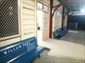 Image for Willow Tree railway station [NSW, Australia]
