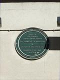 Image for Samuel Johnson/Joshua Reynolds - 9 Gerrard Street, London, UK