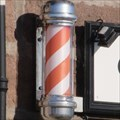 Image for The Culter Barber - Peterculter, City of Aberdeen, Scotland.