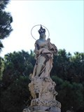 Image for Immacolata di Marmo (Immaculate Conception - Virgin Mary) - Messina, Italy