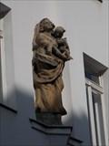 Image for Panna Marie - Boleslavova, Nusle, Praha, CZ