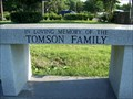 Image for Tomson Family - Memorial Park Cemetery - St. Petersburg, FL