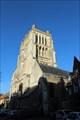 Image for Église Saint-Denis - Saint-Omer, France