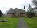 Image for St Michael & All Angels Church - Little Witley, Worcestershire, England