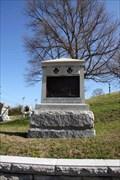 Image for 1st Michigan Engineers - Chickamauga-Chattanooga National Battlefield