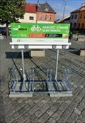 Image for Electric Bike Charging Station - Klimkovice, Czech Republic