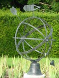Image for Spherical Sundial, Polesden Lacey, Surrey, England