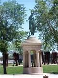 Image for Rosenburg Fountain - Chicago, Illinois