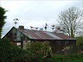 Image for Assortment of Weathervanes - Cuddington - Bucks