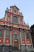 Image for L'église des Rédemptoristes - Liège, Belgium