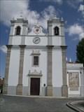 Image for Igreja do Calvário - Montemor-o-Novo/Évora/Portugal