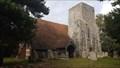 Image for St Giles - Tonge, Kent