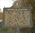 Image for Modrel's Station ~ London, Kentucky