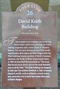 Image for David Keith Building