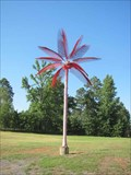 Image for Texas Outlaw Fireworks Electric Palm Tree - Marshall, TX