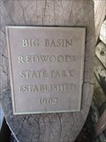 Image for Big Basin Redwoods State Park - Boulder Creek, CA