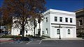 Image for City Hall and Fire Station - Susanville, CA