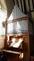 Image for Church Organ - St Mary - Dinton, Wiltshire