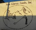 Image for New Glarus Foods Mural - New Glarus, WI