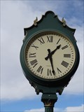 Image for John Russell Lilly Town Clock - Aurora, CO