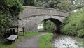 Image for Arch Bridge 26 Over The Macclesfield Canal – Bollington, UK
