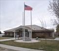 Image for Bear River City Veterans Memorial