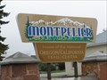 Image for Welcome to Montpelier, ID, USA